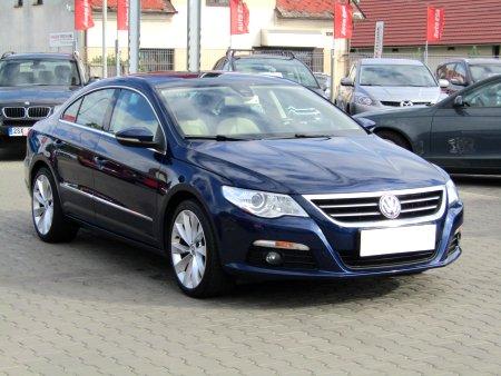 Volkswagen Passat CC, 2009
