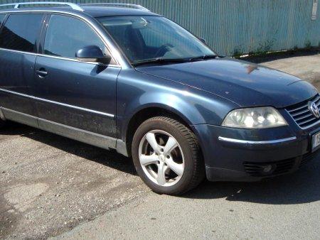Volkswagen PASSAT VARIANT, 2004
