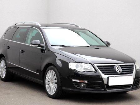 Volkswagen Passat, 2006