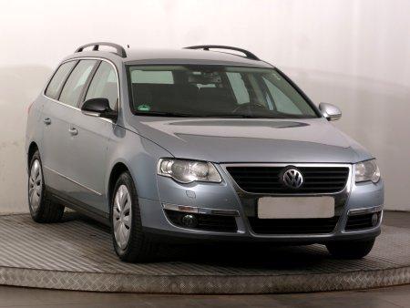 Volkswagen Passat, 2005