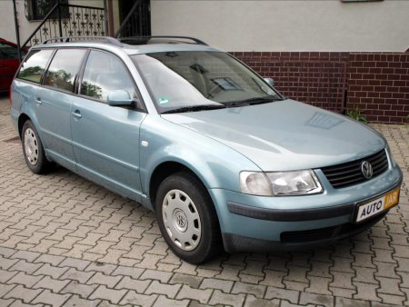 Volkswagen Passat, 1999