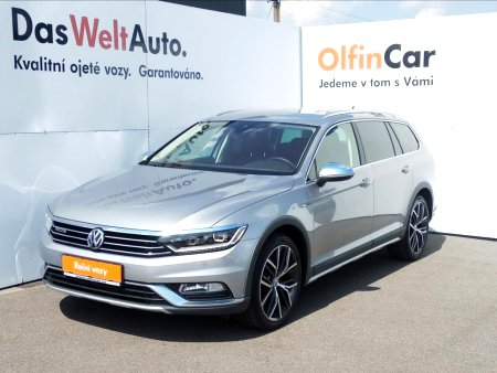 Volkswagen Passat, 2018