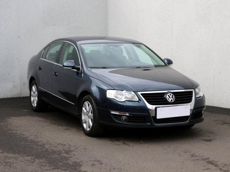 Volkswagen Passat, 2007
