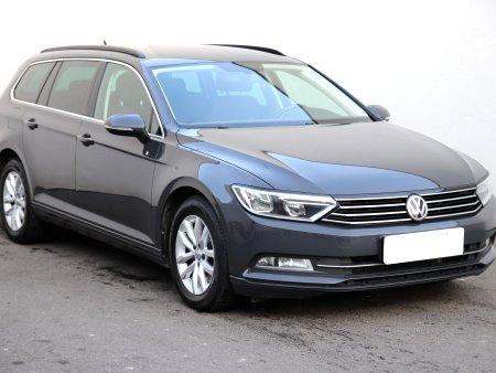 Volkswagen Passat, 2015