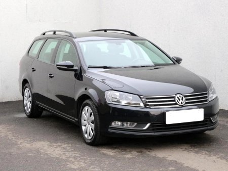Volkswagen Passat, 2013