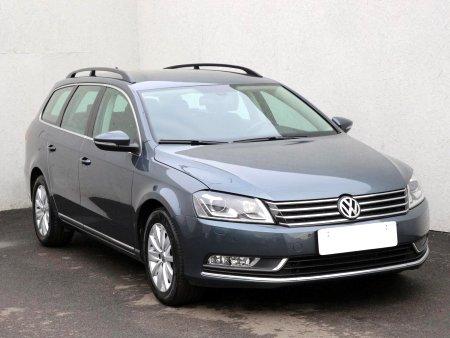 Volkswagen Passat, 2014