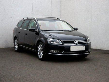 Volkswagen Passat, 2012