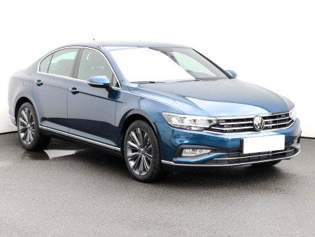 Volkswagen Passat, 2021