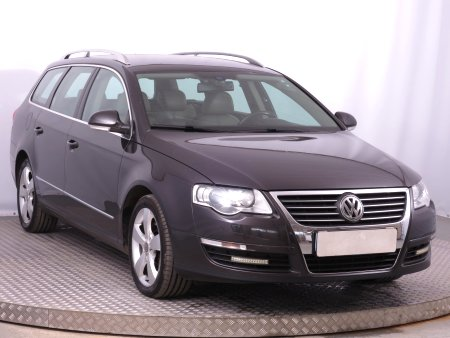 Volkswagen Passat, 2009