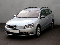 Volkswagen Passat, 2012 - pohled č. 3