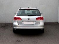 Volkswagen Passat, 2012 - pohled č. 6