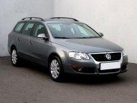 Volkswagen Passat, 2007 - celkový pohled