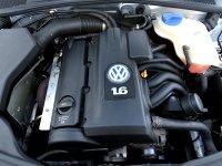 Volkswagen Passat, 2002 - pohled č. 9