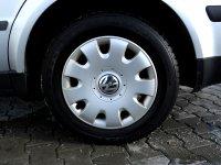 Volkswagen Passat, 2002 - pohled č. 11