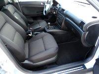 Volkswagen Passat, 2002 - pohled č. 16