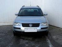 Volkswagen Passat, 2002 - pohled č. 2