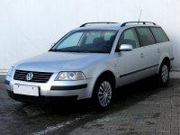 Volkswagen Passat, 2002 - pohled č. 3