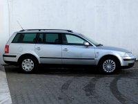 Volkswagen Passat, 2002 - pohled č. 4