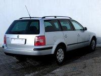 Volkswagen Passat, 2002 - pohled č. 5