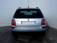 Volkswagen Passat, 2002 - pohled č. 6