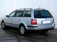 Volkswagen Passat, 2002 - pohled č. 7