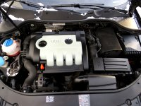 Volkswagen Passat, 2009 - pohled č. 9