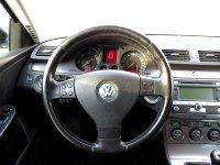 Volkswagen Passat, 2009 - pohled č. 12