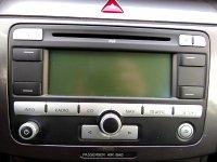 Volkswagen Passat, 2009 - pohled č. 21
