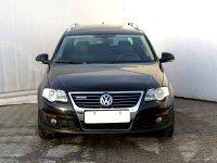Volkswagen Passat, 2009 - pohled č. 2