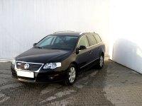 Volkswagen Passat, 2009 - pohled č. 3