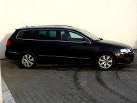 Volkswagen Passat, 2009 - pohled č. 4
