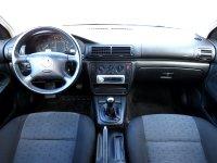 Volkswagen Passat, 1999 - pohled č. 13
