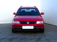 Volkswagen Passat, 1999 - pohled č. 2