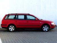 Volkswagen Passat, 1999 - pohled č. 4