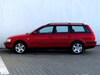 Volkswagen Passat, 1999 - pohled č. 8