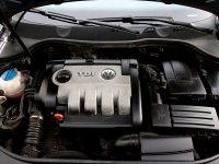 Volkswagen Passat, 2007 - pohled č. 9