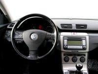 Volkswagen Passat, 2007 - pohled č. 12