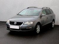 Volkswagen Passat, 2007 - pohled č. 3