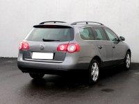 Volkswagen Passat, 2007 - pohled č. 5