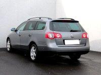 Volkswagen Passat, 2007 - pohled č. 7