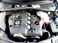 Volkswagen Passat, 2004 - pohled č. 9