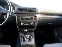 Volkswagen Passat, 2004 - pohled č. 12