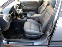 Volkswagen Passat, 2004 - pohled č. 13