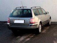 Volkswagen Passat, 2004 - pohled č. 5
