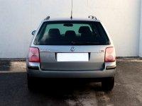 Volkswagen Passat, 2004 - pohled č. 6