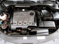Volkswagen Passat, 2011 - pohled č. 9