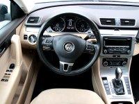 Volkswagen Passat, 2011 - pohled č. 12