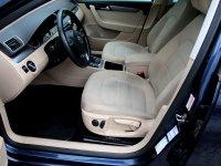 Volkswagen Passat, 2011 - pohled č. 14