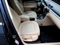 Volkswagen Passat, 2011 - pohled č. 16