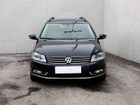 Volkswagen Passat, 2011 - pohled č. 2